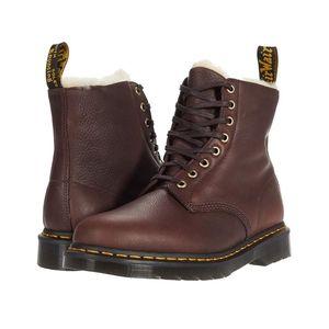 Dr. Martens 1460 Pascal FL Cask Ambassador Boots